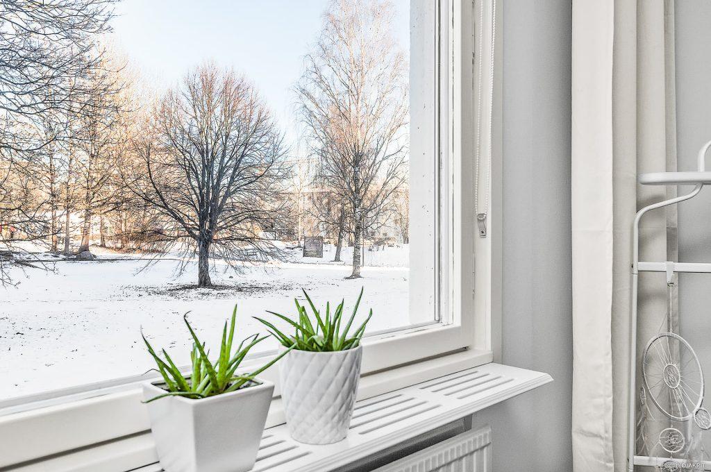 Lägenhetsrenovering (resultat) Älvsjö