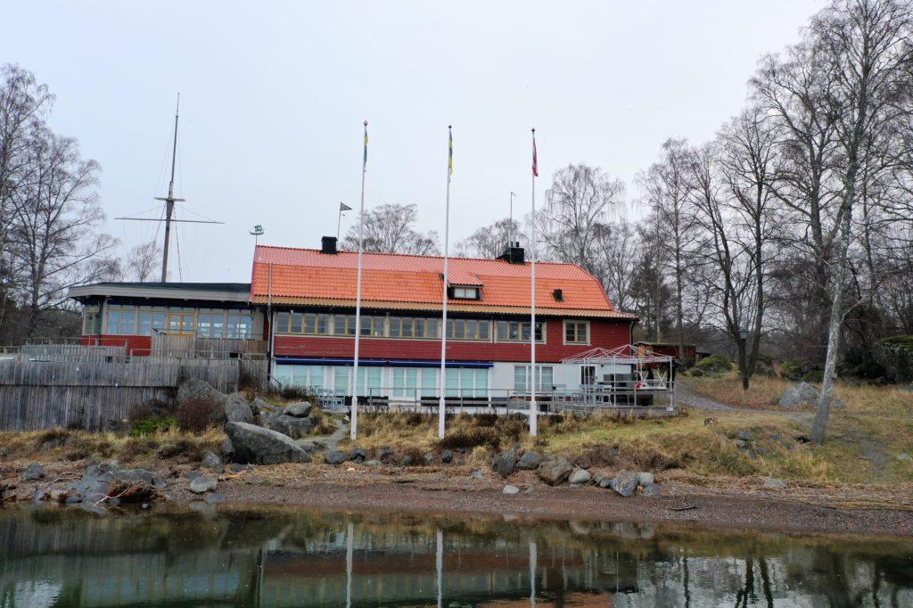 Rastaholms Värdshus